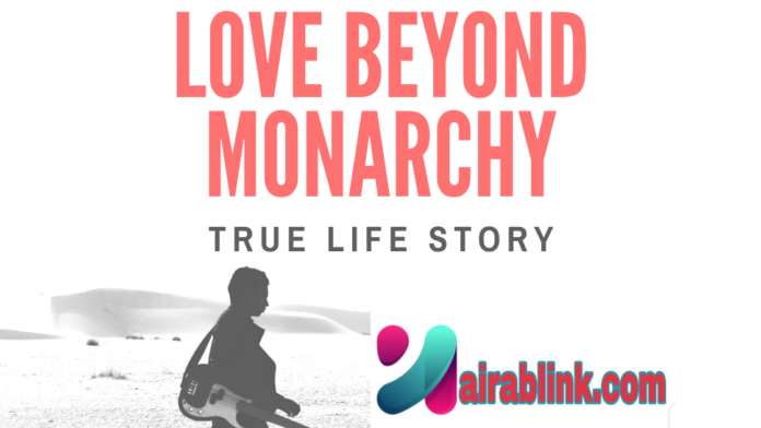 Love beyond monarchy