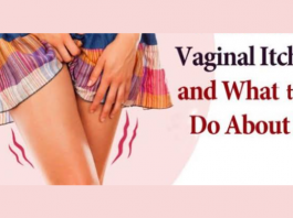 Causes of vaginal itch